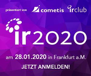 IR Konferenz 2020